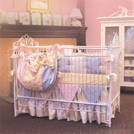 Casablance Baby Furniture Set