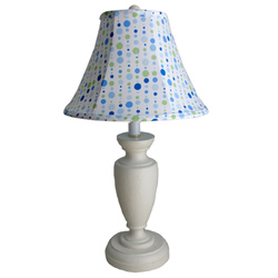 Brighton Childtop Urn Lamp