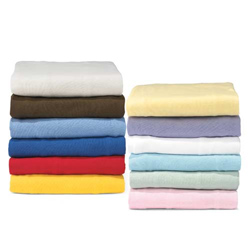 Organic Fitted Cradle Sheet