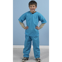 Medical Professional Costume