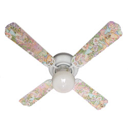 Magical Fairies Ceiling Fan