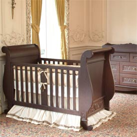 Chelsea Baby  Furniture Collection