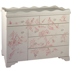 Child's Play Dresser/Changer