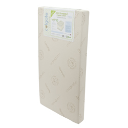 EcoClassica I Foam Crib Mattress