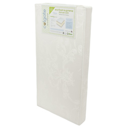 EcoFoam Supreme Crib Mattress