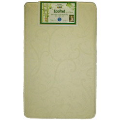 Eco Porta Crib Mattress
