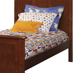 Journey Twin/Full Bedding