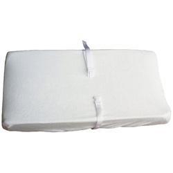 Terry Cloth Contour Changing Pad Cover