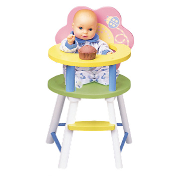 Spring Cheer Highchair