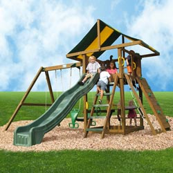 Lincoln Swing Set