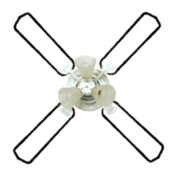 Design Your Own Ceiling Fan