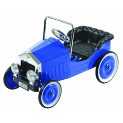 Voiture Classic Pedal Car