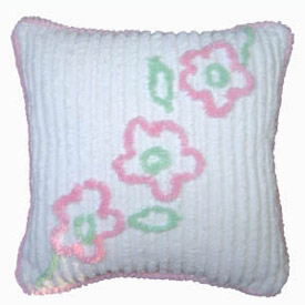 Daisy Chain Novelty Pillow