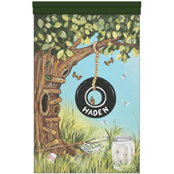 Catch'n Bugs Canvas Art