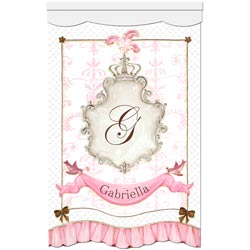 La Belle Princesse Wall Hanging