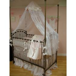 Alexandra Crib Bedding Set