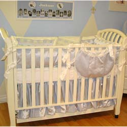 Classic Dreams Crib Bedding Set