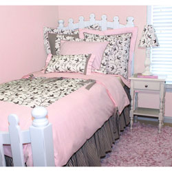 Sweet Dreams Twin Bedding