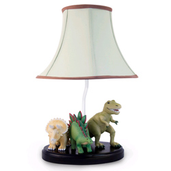 Dinosaur Table Lamp