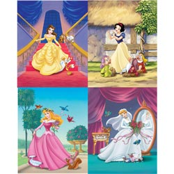 Disney Wall Art