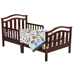 Elora Collection Toddler Bed