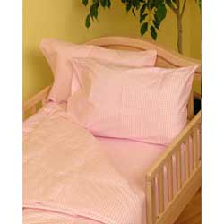 Toddler Duvet Cover & optional Sham