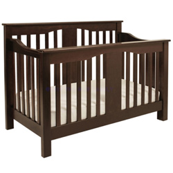 Annabelle 4-in-1 Convertible Crib