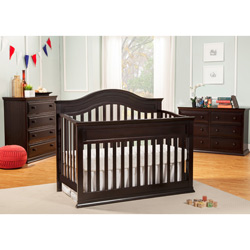 Brook Nursery Furniture Collection