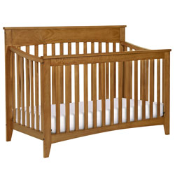 Grove 4-in-1 Convertible Crib
