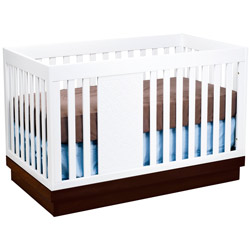 Harlow Convertible Crib