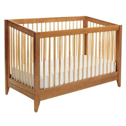 Highland 4 in 1 Convertible Crib