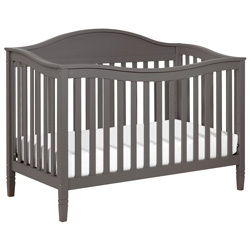 Laurel 4 in 1 Convertible Crib