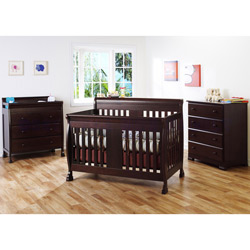 Porter Nursery Furniture Collection
