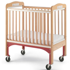 First Responder Evacuation System Crib