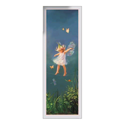 Fairy Dust Wall Art