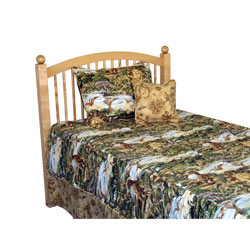 Dinosaur Twin Bedding