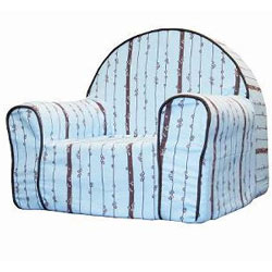 Moon Organic Toddler's First Chair