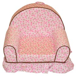 Sweet Jane Toddler's First Chair