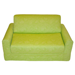 Let It Grow Organic Sofa Sleeper