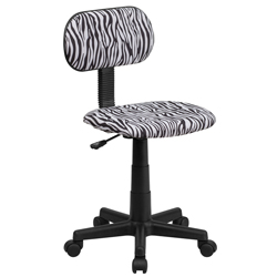 Zebra Desk Chair