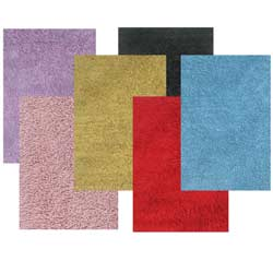 Fun Shag Rug Collection