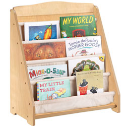 Personalized Expressions Book Display