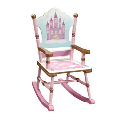 Princess Rocker