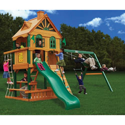 Riverview Kids Swingset