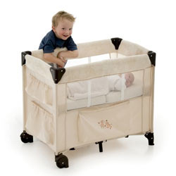 Dream and Care Travel Bassinet