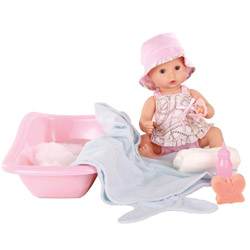 Sleep and Bath Time Doll