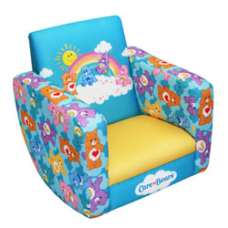 Care Bears Rocking Chair