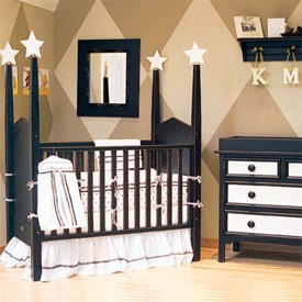 Heritage Baby Furniture Set