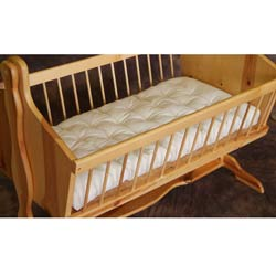 Organic Baby Cradle Mattress