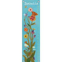 How Does My Garden Grow Growth Chart